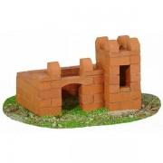 Teifoc Χτίζοντας Κάστρο-Μολυβοθήκη