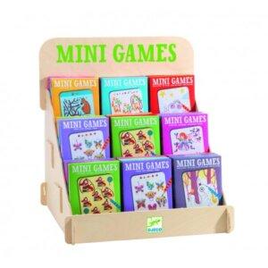 Mini Παιχνίδια Σκέψης