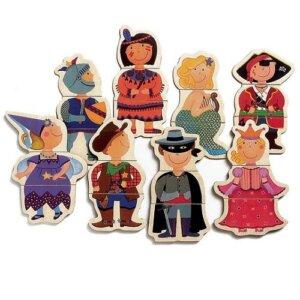 Djeco Ξύλινα Μαγνητάκια 'Φιγούρες παραμυθιών' (24 τμχ), εκπαιδευτικά παιχνίδια, παιδαγωγικά παιχνίδια, παιδικά παιχνίδια, δώρα, δώρο, επιτραπέζια, παιχνίδια για κορίτσια, παιχνίδια για αγόρια, παιδικά παιχνίδια, δώρα, δώρο, επιτραπέζια, παιχνίδια για κορίτσια, παιχνίδια για αγόρια, djeco, djeco παιχνίδια, djeco παζλ, djeco online shop, παιχνίδια djeco αθήνα, djeco θεσσαλονικη, djeco 03112