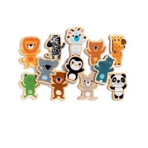 Djeco 24 Μαγνητάκια 'Ζώα του δάσους', εκπαιδευτικά παιχνίδια, παιδαγωγικά παιχνίδια, παιδικά παιχνίδια, δώρα, δώρο, επιτραπέζια, παιχνίδια για κορίτσια, παιχνίδια για αγόρια, παιδικά παιχνίδια, δώρα, δώρο, επιτραπέζια, παιχνίδια για κορίτσια, παιχνίδια για αγόρια, djeco, djeco παιχνίδια, djeco παζλ, djeco online shop, παιχνίδια djeco αθήνα, djeco θεσσαλονικη, djeco 03118