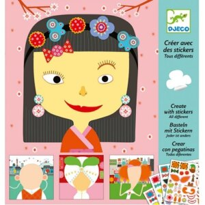 Djeco Δημιουργώ με αυτοκόλλητα εικόνες, χειροτεχνίες, χειροτεχνίες για παιδιά, κατασκευές, καλλιτεχνικά, εκπαιδευτικά παιχνίδια, ζωγραφική, ζωγραφιές, παιδαγωγικά, εκπαιδευτικά, παιδαγωγικά παιχνίδια, καλλιτεχνικά, παιχνιδια, πεχνιδια, paixnidia gia koritsia, παιχνιδια για αγορια, paixnidia gia agoria, παιχνιδια για παιδια, παιδικα παιχνιδια, djeco, djeco παιχνίδια, djeco παζλ, djeco online shop, παιχνίδια djeco αθήνα, djeco θεσσαλονικη, djeco 08934