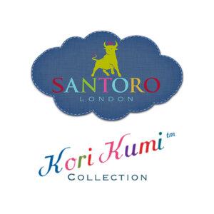 Santoro Kori Kumi