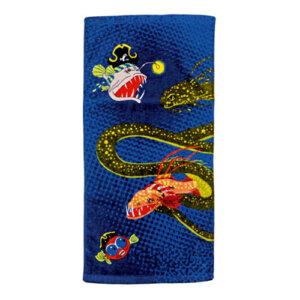 """Μαγική πετσέτα """"Sharky"""", πετσετες θαλασσης παιδικες, πετσετεσ μπανιου, petsetes, πετσετεσ, πετσετεσ θαλασσησ, petsetes thalassis, παιδικές πετσέτες θαλάσσης, πετσετες παιδικες, spiegelburg 13733"""