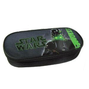 3800e06ec1 Star Wars Κασετίνα σχολική τετράγωνη «Death Trooper»