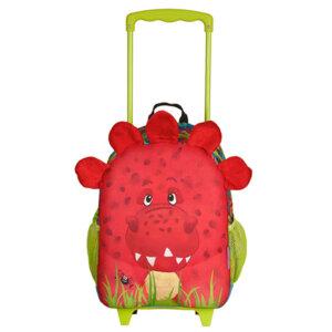 "Okiedog Τσάντα – trolley προσχολική ""Dino"", τσάντες πλάτης, τσάντες, τσάντα, Okiedog 86012, Wildpack, 3D τσάντες, 3D tsantes, σακίδιο πλάτης πολυθεσιακό, τσάντες Okiedog, tsantes Okiedog, τσάντες νηπίου, τσάντα νηπιαγωγείου, τσάντα, πολυθεσιακά σακίδια, πολυθεσιακό σακίδιο, τσάντα πλάτης, σχολική τσάντα, σακίδιο, σχολικά, sxolika, σχολικά είδη, tsanta, tsantes"