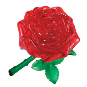 Crystal Puzzle Red Rose 3D, 3D παζλ, 3D puzzle, 3D pazl, παζλ, pazl, puzzle, 3D puzzle, 3D παζλ, παζλ, puzzles, τανκ 3D, Mathimatiki Vivliothiki, παιδικά παιχνίδια, παιχνίδια, παιχνιδια, παιχνίδια για κορίτσια, παιχνίδια για αγόρια, επιτραπέζια, παιχνίδια με παζλ, δώρα, δώρο, crystal puzzle 90113