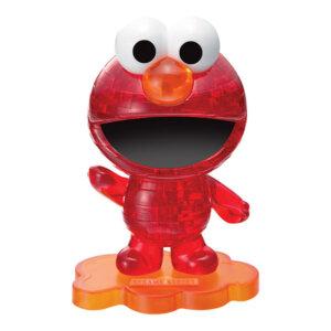Crystal Puzzle Elmo 3D, Elmo, παζλ Elmo, pazl Elmo, puzzle Elmo, 3D παζλ, 3D puzzle, 3D pazl, παζλ, pazl, puzzle, 3D puzzle, 3D παζλ, παζλ, puzzles, τανκ 3D, Mathimatiki Vivliothiki, παιδικά παιχνίδια, παιχνίδια, παιχνιδια, παιχνίδια για κορίτσια, παιχνίδια για αγόρια, επιτραπέζια, παιχνίδια με παζλ, δώρα, δώρο, crystal puzzle 90119