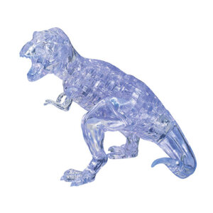 Crystal Puzzle T-Rex U Clear 3D, 3D παζλ, 3D puzzle, 3D pazl, παζλ, pazl, puzzle, 3D puzzle, 3D παζλ, παζλ, puzzles, τανκ 3D, Mathimatiki Vivliothiki, παιδικά παιχνίδια, παιχνίδια, παιχνιδια, παιχνίδια για κορίτσια, παιχνίδια για αγόρια, επιτραπέζια, παιχνίδια με παζλ, δώρα, δώρο, crystal puzzle 90134