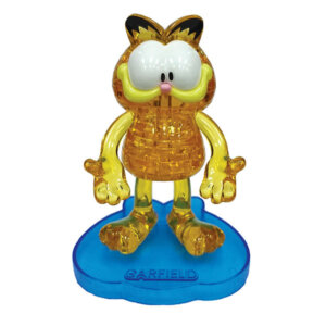 Crystal Puzzle Garfield 3D, Garfield, παζλ Garfield, pazl Garfield, puzzle Garfield, 3D παζλ, 3D puzzle, 3D pazl, παζλ, pazl, puzzle, 3D puzzle, 3D παζλ, παζλ, puzzles, τανκ 3D, Mathimatiki Vivliothiki, παιδικά παιχνίδια, παιχνίδια, παιχνιδια, παιχνίδια για κορίτσια, παιχνίδια για αγόρια, επιτραπέζια, παιχνίδια με παζλ, δώρα, δώρο, crystal puzzle 90136