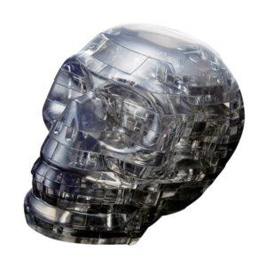Crystal Puzzle Black Skull 3D, 3D παζλ, 3D puzzle, 3D pazl, παζλ, pazl, puzzle, 3D puzzle, 3D παζλ, παζλ, puzzles, τανκ 3D, Mathimatiki Vivliothiki, παιδικά παιχνίδια, παιχνίδια, παιχνιδια, παιχνίδια για κορίτσια, παιχνίδια για αγόρια, επιτραπέζια, παιχνίδια με παζλ, δώρα, δώρο, crystal puzzle 90217