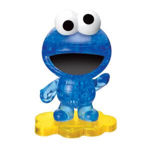 Crystal Puzzle Cookie Monster 3D, Cookie Monster, παζλ Cookie Monster, pazl Cookie Monster, puzzle Cookie Monster, 3D παζλ, 3D puzzle, 3D pazl, παζλ, pazl, puzzle, 3D puzzle, 3D παζλ, παζλ, puzzles, τανκ 3D, Mathimatiki Vivliothiki, παιδικά παιχνίδια, παιχνίδια, παιχνιδια, παιχνίδια για κορίτσια, παιχνίδια για αγόρια, επιτραπέζια, παιχνίδια με παζλ, δώρα, δώρο, crystal puzzle 90319