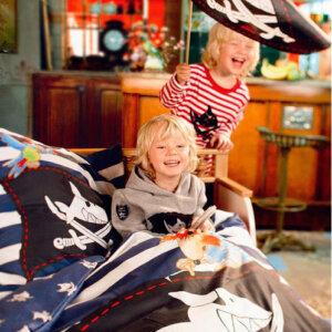 Pirate Pyjama Party
