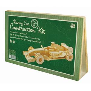 Professor Puzzle Ξύλινη κατασκευή Racing Car Construction Kit, 3d puzzle, 3d παζλ, παζλ, Μαθηματική Βιβλιοθήκη, mathimatiki vivliothiki, κατασκευές, παιδικές κατασκευές, παιδικες κατασκευες, κατασκευες για παιδια, χειροτεχνιες, παιχνιδια για αγορια, παιχνιδια για παιδια, παιδικα παιχνιδια, ξύλινα παιχνίδια, παιχνίδια, παιχνιδια, παιχνιδια για κοριτσια, σπαζοκεφαλιές, δωρα, δώρα, δώρο, δωρο, επιτραπεζια, εποχιακα, CK-4