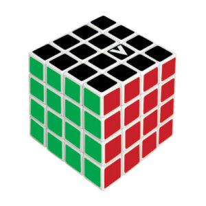 V-CUBE 4 White Flat, V4W White Flat, Μαθηματική Βιβλιοθήκη, mathimatiki vivliothiki, γρίφος, γρίφοι, γρίφοι λογικής, κύβος του ρούμπικ, ρούμπικ, κύβος, το ξύλινο αλογάκι, παιχνίδια, παιχνιδια, παιχνιδια για κοριτσια, σπαζοκεφαλιές, δωρα, δώρα, δώρο, δωρο, επιτραπεζια, εποχιακα, V4W
