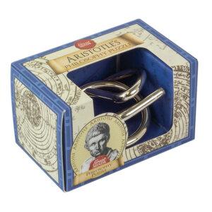 Professor Puzzle Aristotle's Philosophy Mini Puzzle, Μαθηματική Βιβλιοθήκη, mathimatiki vivliothiki, γρίφος, γρίφοι, γρίφοι λογικής, κύβος του ρούμπικ, ρούμπικ, κύβος, το ξύλινο αλογάκι, παιχνίδια, παιχνιδια, παιχνιδια για κοριτσια, σπαζοκεφαλιές, δωρα, δώρα, δώρο, δωρο, επιτραπεζια, εποχιακα, MG-6