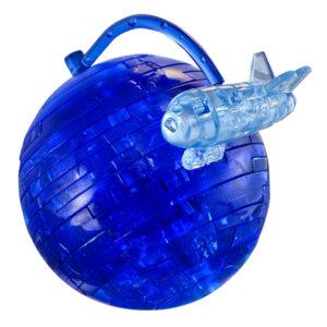 Crystal Puzzle Traveler 3D, 3D παζλ, 3D puzzle, 3D pazl, παζλ, pazl, puzzle, 3D puzzle, 3D παζλ, παζλ, puzzles, τανκ 3D, Mathimatiki Vivliothiki, παιδικά παιχνίδια, παιχνίδια, παιχνιδια, παιχνίδια για κορίτσια, παιχνίδια για αγόρια, επιτραπέζια, παιχνίδια με παζλ, δώρα, δώρο, crystal puzzle 90210