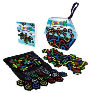 Επιτραπέζιο - Γρίφος Tantrix Game Pack, tantrix, επιτραπέζια παιχνίδια, επιτραπεζια, επιτραπεζια παιχνιδια, εκπαιδευτικά παιχνίδια, παιδαγωγικά παιχνίδια, παιδικά παιχνίδια, δώρα, δώρο, επιτραπέζια, παιχνίδια για κορίτσια, παιχνίδια για αγόρια, μαθηματικη βιβλιοθηκη