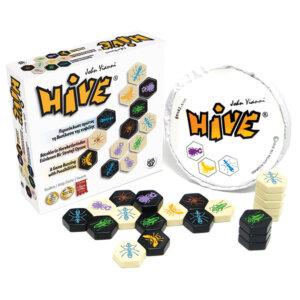 Επιτραπέζιο - Γρίφος Hive Standard, επιτραπέζια παιχνίδια, επιτραπεζια, επιτραπεζια παιχνιδια, εκπαιδευτικά παιχνίδια, παιδαγωγικά παιχνίδια, παιδικά παιχνίδια, δώρα, δώρο, επιτραπέζια, παιχνίδια για κορίτσια, παιχνίδια για αγόρια, μαθηματικη βιβλιοθηκη