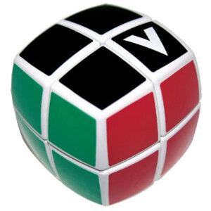 V-CUBE 2 White Pillow, V2 White Pillow, Μαθηματική Βιβλιοθήκη, mathimatiki vivliothiki, γρίφος, γρίφοι, γρίφοι λογικής, κύβος του ρούμπικ, ρούμπικ, κύβος, το ξύλινο αλογάκι, παιχνίδια, παιχνιδια, παιχνιδια για κοριτσια, σπαζοκεφαλιές, δωρα, δώρα, δώρο, δωρο, επιτραπεζια, εποχιακα, V2WP