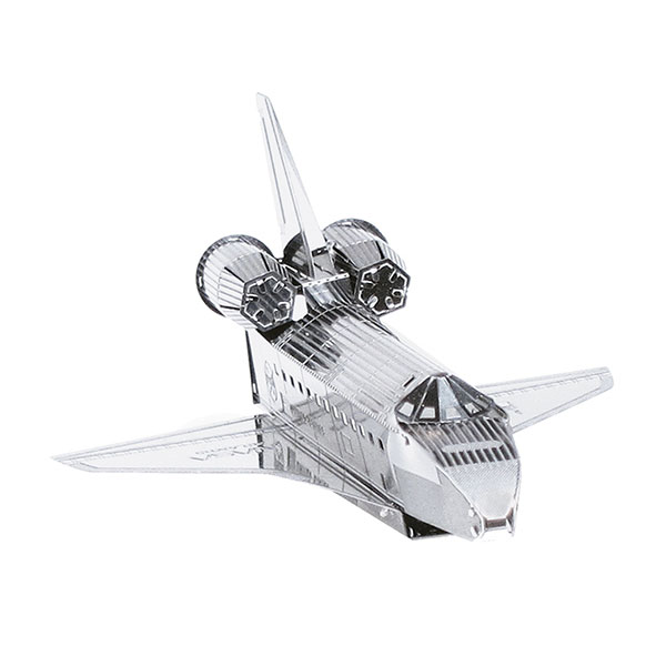 """Puzzle 3D """"Space Shuttle Discovery"""""""