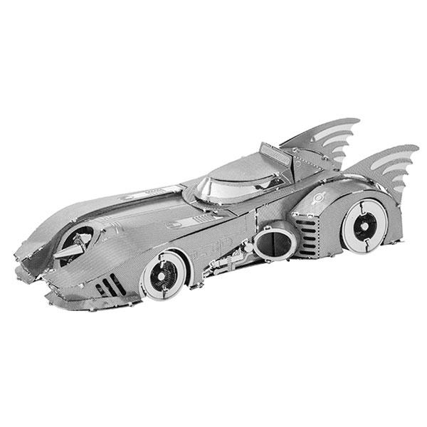 """Puzzle 3D Batman """"1989 Batmobile"""""""