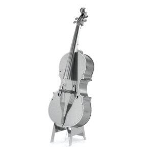 Puzzle 3D Musical Instruments