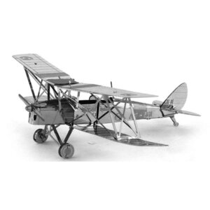 Puzzle 3D Aviation