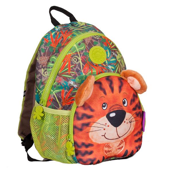 """Okiedog Τσάντα προσχολική """"Tiger"""""""