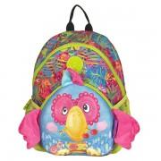 Okiedog Τσάντα προσχολική «Parrot»