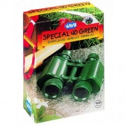 Navir Κυάλια πράσινα 40αρια με θήκη