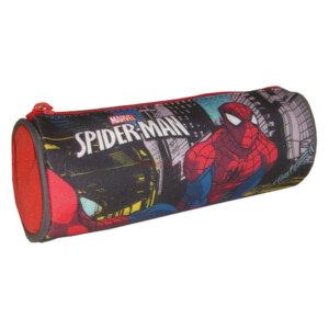 d06b803c45 Κασετίνα Βαρελάκι Spiderman Comics
