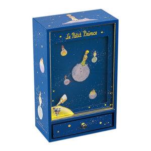Trousselier Μαγνητικό μουσικό κουτί Le Petit Prince©, μουσικα κουτια, μουσικο κουτι, παιχνιδια, πεχνιδια, paixnidia gia koritsia, παιχνιδια για αγορια, paixnidia gia agoria, μουσικη, ξύλινα παιχνίδια, παιχνιδια για παιδια, παιδικα παιχνιδια, ξυλινα παιχνιδια, Trousselier, Trousselier παιχνιδια, Trousselier 94230