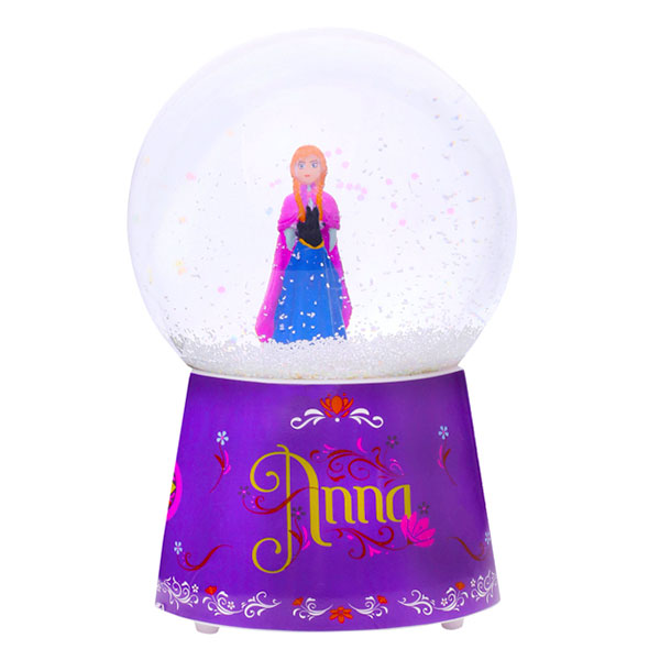 Trousselier Χιονόμπαλα Anna – Frozen με μουσική