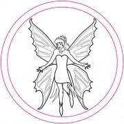 Brainstorm Προτζέκτορας Ζωγραφικής «My Very Own Fairy Tale»