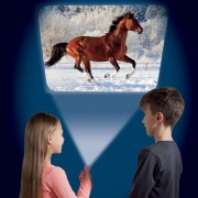 """Brainstorm Φακός – Προτζέκτορας """"My Very Own Horse"""""""