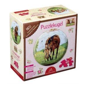 """3D παζλ """"Horse Friends"""", 3D παζλ, 3D puzzle, 3D pazl, παζλ, pazl, puzzle, 3D puzzle, 3D παζλ, παζλ, puzzles, τανκ 3D, παιδικά παιχνίδια, παιχνίδια, παιχνιδια, παιχνίδια για κορίτσια, παιχνίδια για αγόρια, επιτραπέζια, παιχνίδια με παζλ, δώρα, δώρο, spiegelburg, spiegelburg 21291"""