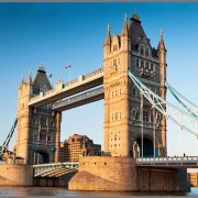 Brainstorm Φακός – Προτζέκτορας «Must See UK»