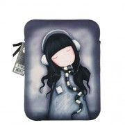 Santoro Gorjuss Θήκη για iPad «The Song»