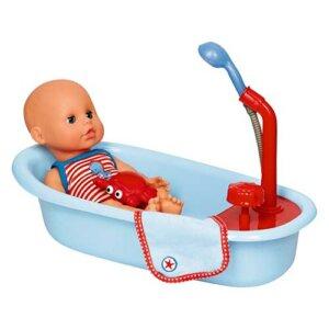 """Κούκλα Μωράκι Leni με αξεσουάρ """"BabyGlück"""", μωρα, μωρα παιχνιδια, μορακια, κουκλα, παιχνιδια με μωρα, παιχνιδια για μωρα, κουκλεσ, μωρο, παιχνιδια για κοριτσια με μωρα, mvrakia, κουκλα μου, μπεμπε, μωρακι, κουκλα μωρο, παιχνιδια ρολων, babyGluck, die Spiegelburg, moro, koukla, paixnidi rolwn, spiegelburg, spiegelburg 13810"""