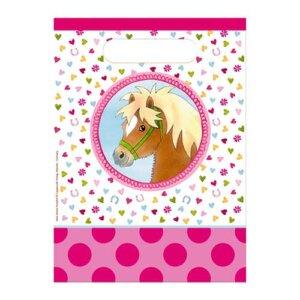 """Τσάντες Δώρου """"Our Pony Farm"""", τσαντες δωρου παιδικες, σακουλες δωρων, Συσκευασίες Δώρων, παιδικο παρτυ, παιδικο παρτυ στο σπιτι, παιδικο παρτι διακοσμηση, πάρτι, πάρτυ, παιδικό πάρτυ, παιδικό πάρτι, είδη πάρτυ, είδη πάρτι, parti, party, spiegelburg, spiegelburg 14115"""