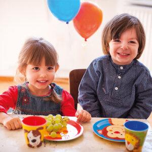 Είδη Πάρτι για Μικρούλια