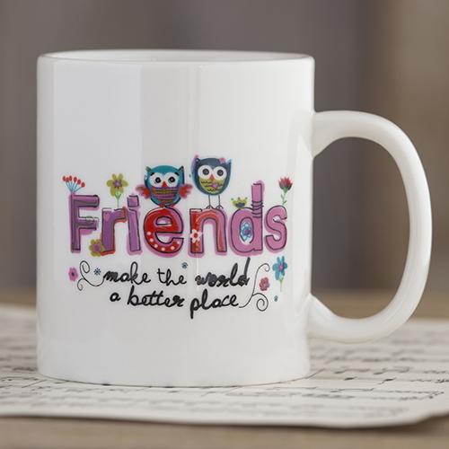 """Κεραμική Κούπα """"Friends"""" Natural Life, γυναικεια, koypes, γυναικειο, φλυτζανι καφε συμβολα, κεικ σε κουπα, καφε για διαβασμα, flitzani, σετ τσαγιου, φλυτζανι τσαγιου, κουπα καφε, φλυτζανια, φλυτζανι καφε, φλιτζάνι, κουπεσ, κουπεσ καφε, φλυτζανι, φλυτζανια τσαγιου, φλυτζανια καφε, koupes, φλιτζανια, δωρα, δωρο πασχα, πρωτοτυπο, δωρο χριστουγεννων, δωρα χριστουγεννων, δωρα γενεθλιων, χριστουγεννιατικα δωρα, πρωτοτυπα δωρα, δωρα για το σπιτι, τι δωρο να παρω στην κολλητη μου, χειροποιητα χριστουγεννιατικα δωρα, δωρα γενεθλιων για φιλη, το καλυτερο δωρο, ιδέεσ για δώρα γενεθλίων, natural life, natural life greece, MUG173, graffiti, graffiti 32170"""