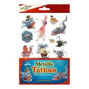 """Μεταλλικά Tattoo """"Sharky"""", τατουαζ, μικρα τατουαζ, τατουαζ στο χερι, tatouaz, τατουαζ σχεδια, tattoo σχεδια, σχεδια τατουαζ, σχεδια τατοο, μικρα tattoo, τατοο γυναικεια, tatoyaz, tattoo sxedia, τατουαζ για την οικογενεια, αυτοκολλητα τατουαζ, τατουαζ για το παιδι μου, τατοο σχεδια, σχεδια για τατουαζ, παιχνιδια με τατουαζ, τατουαζ παιχνιδια, προσωρινα τατουαζ, παιδικα σχεδια, spiegelburg, spiegelburg 13850"""