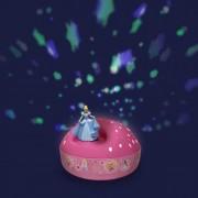 Trousselier Προτζέκτορας μουσικός Disney Princess