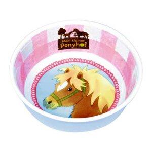 """Μπολ """"Our Pony Farm"""", μπολ, bowl, παιδικά πιάτα, παιδικό πιάτο, σετ φαγητού, παιδικά σετ φαγητού, δωρο, δώρο, δώρα, δωρα, παιδικά δώρα, δώρα για παιδιά, spiegelburg, spiegelburg 13341"""