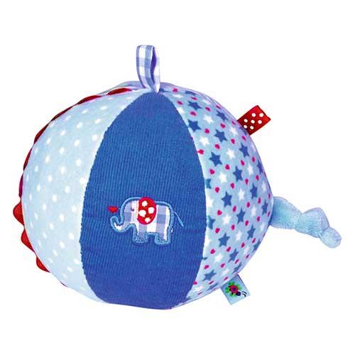 """Μπλε Υφασμάτινη μπάλα """"BabyGlück"""", μπάλα, μπαλα, μπάλες, μπαλες, παιχνιδια, pexnidia, παιχνίδι, παιχνιδια για κοριτσια, παιχνιδια για αγορια, παρτυ γενεθλιων, χωροι για παιδικα παρτυ, παιδικο παρτυ, παρτυ, ειδη παρτυ, idees gia paidiko party, προσκλησεισ για παρτυ, δωρα για παιδικα παρτυ, δωράκια για παιδικό πάρτυ, πρωτοτυπεσ ιδεεσ για παρτυ, ειδη γενεθλιων, παιδικα παιχνιδια για παρτυ, πρωτοτυπα παιδικα παρτυ, δωρα για παιδικα παρτυ οικονομικα, παιδικα γενεθλια στο σπιτι, παιδικα παρτυ θεσσαλονικη, ειδη παρτυ γενεθλιων, διακοσμηση παρτυ, παιχνιδια για παρτυ, ιδεεσ διακοσμησησ για παιδικο παρτυ, δωρα για παιδικο παρτυ, παιδικα παρτυ αθηνα, παιδικο παρτυ διακοσμηση, paidiko party, παρτυ για κοριτσια, υλικα για παρτυ, χωροι για παιδικα παρτυ, παιδικεσ εκδηλωσεισ, ιδεεσ για παιδικο παρτυ, ειδη για παιδικο παρτυ, παρτι, spiegelburg, spiegelburg 13690"""