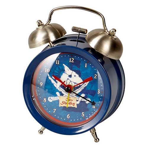 Ρολόι Ξυπνητήρι «Sharky», ρολογια, ξυπνητηρια, παιδικά ρολόγια, επιτραπεζια ρολογια, ρολογια επιτραπεζια, ρολογια, ρολοι, ρολογια παιδικα, φθηνα ρολογια, ρολοι ξυπνητήρι, παιδικα ρολογια, ρολογια φθηνα, οικονομικα ρολογια, rologia, επωνυμα ρολογια, roloi, ρολογια αγορα, παλια ρολογια, spiegelburg, spiegelburg 13809