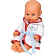 """Κούκλα Μωράκι Leni με αξεσουάρ """"BabyGlück"""""""