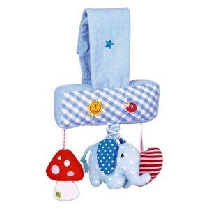 """Μπλε Μόμπιλε """"BabyGlück"""", μόμπιλε, κρεμαστά κούνιας, βρεφικά, βρεφικα ειδη, βρεφικο δωματιο, βρεφικα δωματια, παιδικο δωματιο, παιδικα, μωρο, μωρα, mobile, spiegelburg, spiegelburg 13972"""
