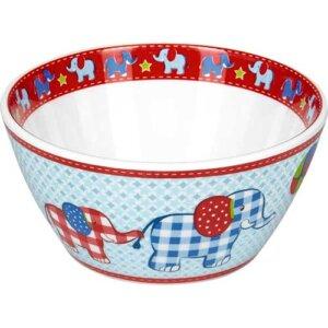 """Μπολ Μελαμίνης μπλε """"BabyGlück"""", μπολ, bowl, παιδικά πιάτα, παιδικό πιάτο, σετ φαγητού, παιδικά σετ φαγητού, δωρο, δώρο, δώρα, δωρα, παιδικά δώρα, δώρα για παιδιά, spiegelburg, spiegelburg 14053"""